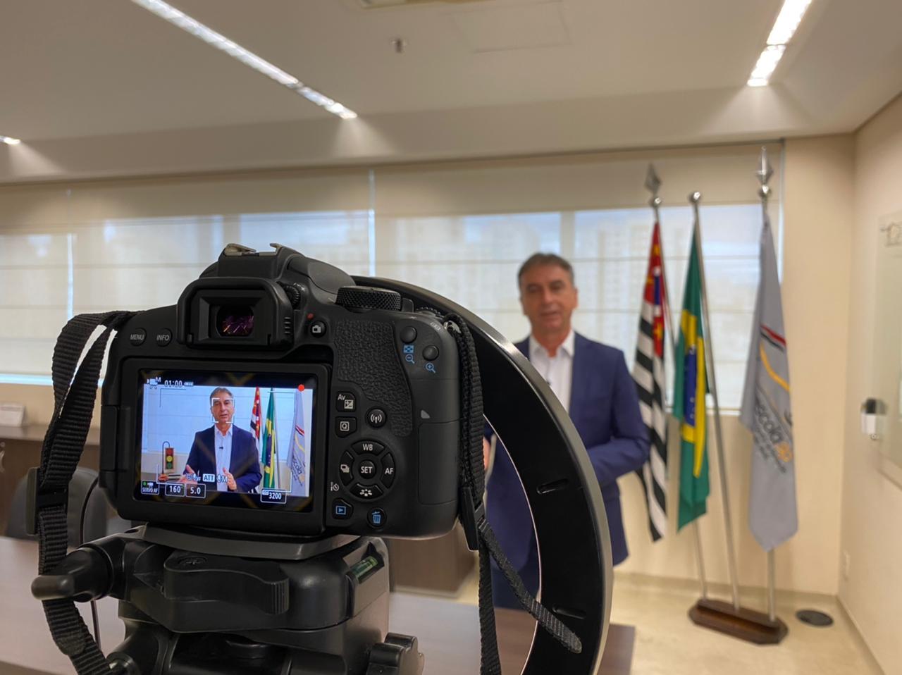 Plano SP, Renovação do Credenciamento 2021 e Curso Superior para Diretores