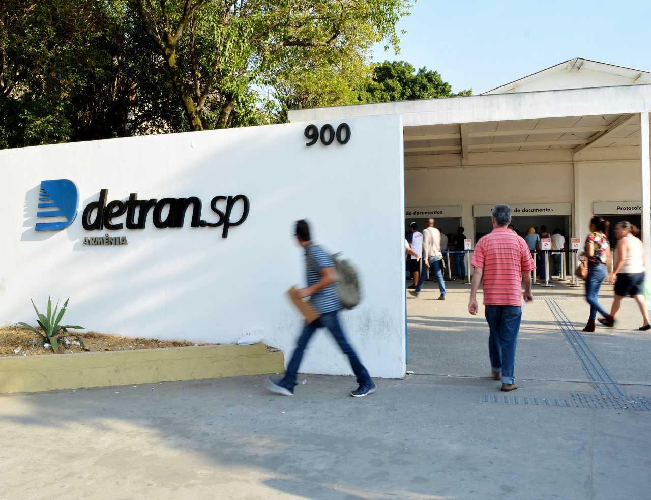 Capital: Detran.SP vai realizar vistorias para inclusão de veículos de aprendizagem no dia 14/01