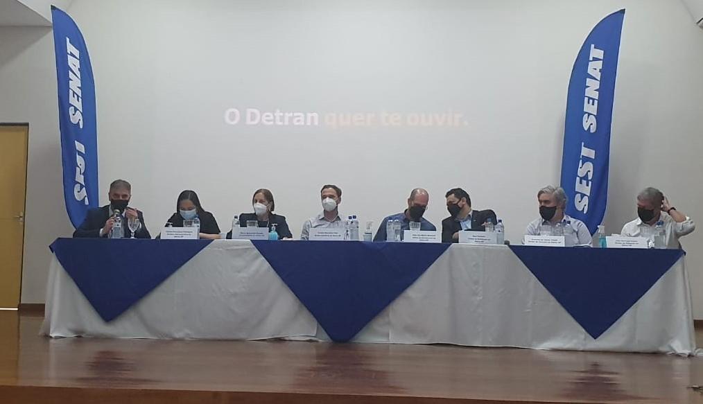 Autoescolas/CFC's de Bauru e região - O Detran quer te ouvir