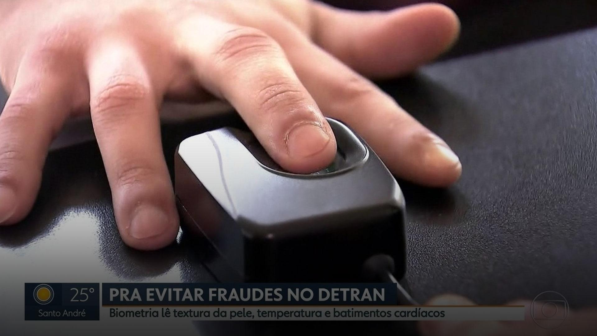 Sindautoescola.SP questiona Detran.SP sobre funcionalidade dos leitores biométricos de dedo vivo